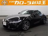 トヨタ スープラ 2.0 SZ-R