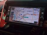 ナビ MJ117D-W フルセグTV