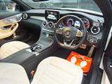 メルセデス・ベンツ AMG C43カブリオレ 4マチック 4WD