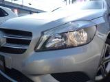 メルセデス・ベンツ A180 ブルーエフィシェンシー