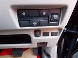 助手席側オートスライドドア、アイドリングストップ付。