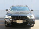 BMW 523iツーリング エディション MISSION:IMPOSSIBLE
