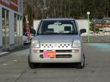 スズキ アルト E 4WD