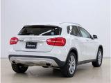 GLAクラス GLA250 4マチック オフロード 4WD