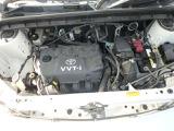 トヨタ bB 1.3 S Wバージョン