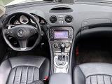 メルセデス・ベンツ AMG SL600