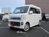 日産 NV100クリッパーリオ E ハイルーフ 4WD