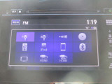 純正ナビ、フルセグTV、CD、DVD、Bluetooth、バックカメラ。携帯の音楽はBluetoothオーディオにて再生可能!