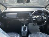 ホンダ フィット 1.5 e:HEV クロスター 4WD