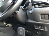 C-HR  SハイブリッドLEDエディション 衝突軽減ブレーキ