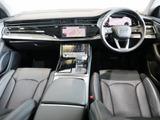 アウディ Q8 55 TFSI クワトロ デビューパッケージ ラグジュアリー 4WD
