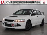 三菱 ランサーエボリューション 2.0 RS VIII MR 4WD