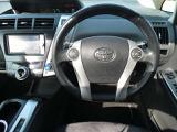 トヨタ プリウスα 1.8 G ツーリングセレクション・スカイライトパッケージ