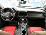 力強さと洗練されたデザインに磨きがかかったLT RS。