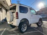 ジムニー XC 4WD TB ターボ リフトアップ JB2