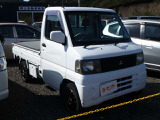 三菱 ミニキャブトラック TL 4WD
