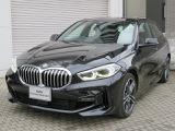 BMW 118i Mスポーツ DCT