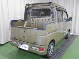 ハイゼットデッキバン G SAIII 4WD