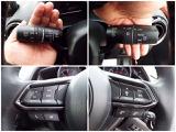 安全なドライブをサポートするオートライト(点灯タイミング調整機能付)、レインセンサーワイパー(作動調整機能付)搭載!クルーズコントロールも!