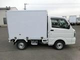 NT100クリッパー  -5度設定 冷蔵冷凍車 左サイド扉