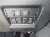 助手席側がオートスライド致します。スイッチ類も、運転席側にまとめてあるので、便利ですよ~