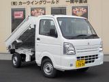 キャリイ 金太郎ダンプ 4WD