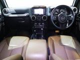 クライスラー ジープ・ラングラーアンリミテッド 75th アニバーサリー エディション 4WD