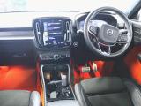 XC40 T5 AWD Rデザイン 4WD