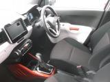 スズキ イグニス 1.2 ハイブリッド(HYBRID)  MZ セーフティパッケージ 4WD