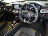 メルセデス・ベンツ AMG CLS63 S