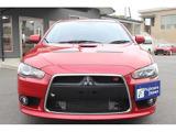 三菱 ギャランフォルティス 2.0 ラリーアート 4WD