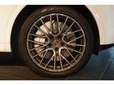 ポルシェ カイエンクーペ ターボ ティプトロニックS 4WD