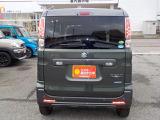 スズキ スペーシアギア ハイブリッド(HYBRID) XZターボ 4WD