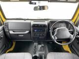 クライスラー ジープ・ラングラー スポーツ 4WD