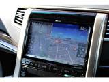 ヴェルファイア 2.4 Z ゴールデンアイズ 4WD 1オーナー ナビTV 後席モニター
