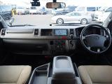 ハイエース  カトーモーターオリジナル 4WD FFヒーター