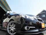 スバル レガシィツーリングワゴン 2.5 i Bスポーツ 4WD