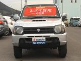 ジムニー XG 4WD 9型 人気のM/T CDプレーヤー