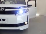【LEDヘッドライト】ヘッドライトは明るいLEDタイプ☆消費電力も少ないLEDヘッドランプです♪これで夜間の走行も安心・安全!人気のアイテムです