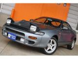 セリカ 2.0 GT-FOUR RC 4WD ワンオーナー タイベル交換済み