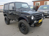 ジムニー サマーウインド リミテッド 4WD