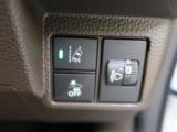 【ホンダセンシング】衝突軽減ブレーキ、歩行者事故低減ハンドル制御、レーダークルーズコントロール、車線はみだし時ハンドル制御、誤発進抑制、先行車発進警報、標識認識がセットになっています!