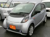 三菱 i(アイ) G 4WD