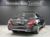 メルセデス・ベンツ E200 4マチック ローレウスエディション 4WD