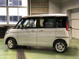 マツダ フレアワゴン XS 4WD