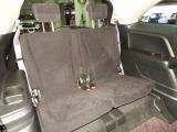 【3列目シート】3列目は2人掛けシートです!お使いにならない時は前方に倒して、荷室として活躍します!