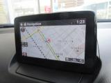 ナビ用地図データSDカードを装備しています!