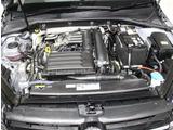 総排気量1,390cc。コンパクトでハイパワーのターボガソリンエンジン。