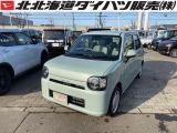 ミラトコット X SAIII 4WD