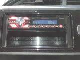 トヨタ ヴィッツ 1.3 F 4WD